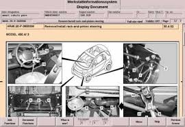 smart roadster wiring diagram smart image wiring evilution smart car encyclopaedia on smart roadster wiring diagram