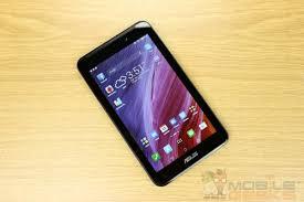 ASUS FonePad 7 (2014) Dual-SIM Telefon ...