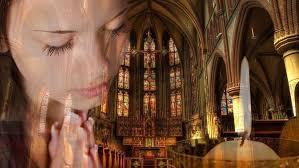 35 Kata Kata Rohani Kristen Yang Menguatkan Beri Ketenangan Hati