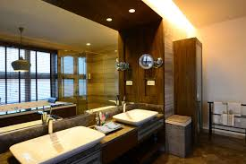 Small Picture Modern Master Bathroom Designed by Hameeda Sharma Architect in
