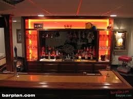 ... led bar back lights