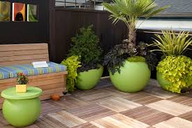 Small Picture Awesome Garden Pots Design Ideas Ideas Home Decorating Ideas