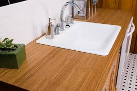 solid bamboo benchtop 03 9753 5488