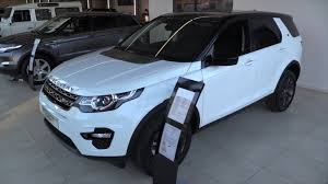 land rover discovery 2016 white. land rover discovery sport 2016 in depth review interior exterior youtube white d