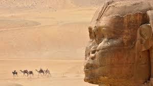 История Древнего Египта кратко Сфинкс Древний Египет