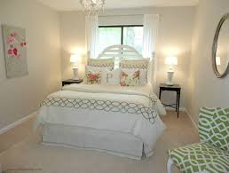 decorating ideas for guest bedroom. Livelovediy Decorating Bedrooms With Secondhand Finds The Guest Intended For Defining A Great Host Ideas Bedroom