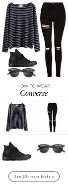 converse black and white. \ converse black and white