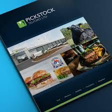 Graphic Design Telford Graphic Design Pickstock Kensa Creative Design