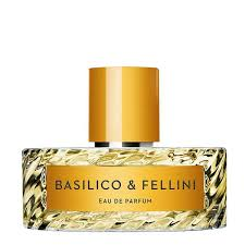 <b>Basilico</b> & Fellini - <b>Vilhelm Parfumerie</b> Collection | AEDES.COM