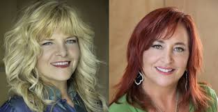 "I wish I would have known how to talk with my mom about cannabis to get her  off pharmaceutical pills. Maybe she would still be alive"", with Wendy  Robbins & Karen Paull"