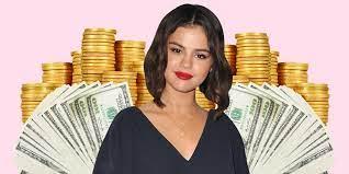 Selena Gomez Age and Net Worth