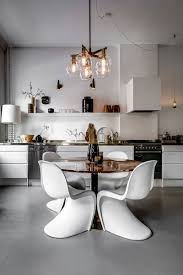 Easy Design Ideas For Your Own Stylish Eat In Kitchen Decoholic
