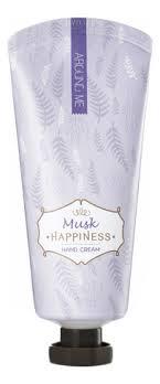 Купить <b>крем для рук Around</b> Me Happniness Hand Cream Musk 60г ...