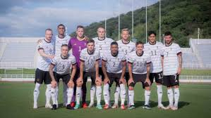 Maybe you would like to learn more about one of these? Tokyo Olympics 2020 Germany Football Team Preview And Squad Firstsportz