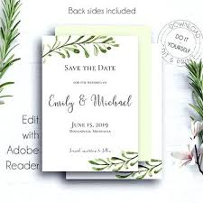 Save The Date Invitations Save The Date Invitation Funny Save The