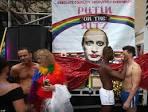 Australian gay pride