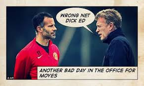 It's good to remember what a happy couple these two were. Best Manchester United Jokes Pictures The Law Students Blog