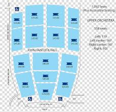 Neal Blaisdell Concert Hall Seating Chart Seating Assignment Png Clipart Images Free Download Pngguru