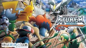Pokemon Movie 15: Kyurem Ka Muqabala Hindi Dubbed Download (480p, 720p,  1080p FHD)