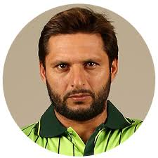 Image result for afridi