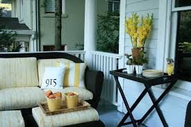 Outdoor Living Room Furniture Curb Appeal Tips Outdoor Living Spaces Hgtv