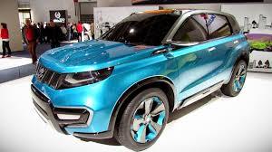 2018 Suzuki Grand Vitara price - New SUV Price - New SUV Price