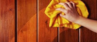 DIY Dusting Spray For Cleaning Wood Furniture  The Sooper Diet