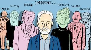 j m coetzee s essays on literature examine the role of the author  3 2018
