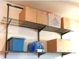 shelving systems for home office. Garage Wall Shelving Custom Systems Interesting Mounted To Use In Your Minimalist For Home Office Customer U
