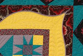 Borders & Finishing Touches - iquilt.com & Borders & Finishing Touchesby Bonnie K. Browning Adamdwight.com