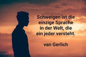 At Vangerlich Weisheiten Sprüche Van Gerlich