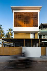 Small Picture Architecture Exterior Large Home In Kerala India Decoration Using