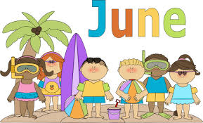 Image result for month of june
