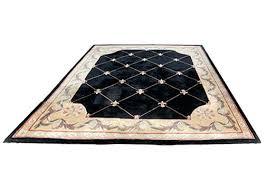 fleur de lis area rugs 8 x black area rug fleur de lis aubusson area rugs