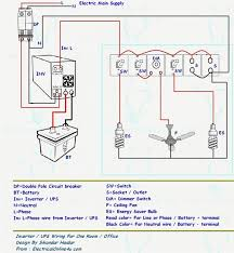 home inverter wiring diagram home ups inverter wiring diagram rh hg4 co at inverter home wiring