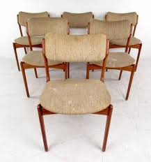 od 49 teak dining chairs by erik buch offers danish dining chairs sydney inspired on mid century telephone chair lovely telephone chair chairs
