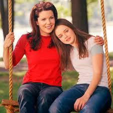 Netflix, Gilmore Girls Una mamma per amica: Mi piace vederti felice