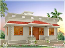 small house floor plans and designs kerala single floor