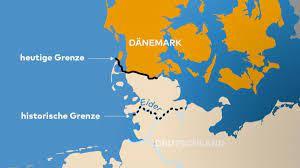 Das klima in dänemark ist ähnlich wie in deutschland. Danische Volkspartei Will Dass Schleswig Zu Danemark Gehort Welt