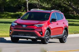 Used 2017 Toyota RAV4 for sale - Pricing & Features | Edmunds