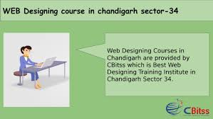 Web Designing Institute In Chandigarh Web Designing Course In Chandigarh Sector 34 By Rahul Singh