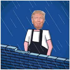 httplolworthycomwp contentuploads201603trump building wall gifgif build wall