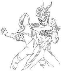 ultraman zero coloring pages free printable coloring pages sheets for kids get the latest free ultraman zero coloring pages images