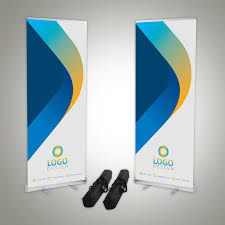 Standard Roller Banners Roll Up Banners Pop Up Banners Ez Printers