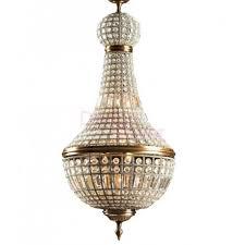 rh 19th c french empire crystal chandelier a rh style lighting design on dezignlover com