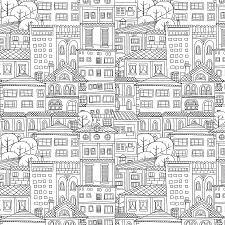 Pattern Doodle New Decorating Design