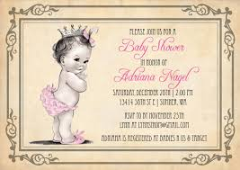 Free Printable Baby Shower Invitations For Girls Template Baby Free Printable Girl Shower Invitations Types