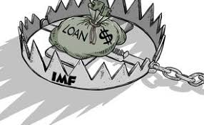 Image result  for imf caricature