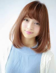 現役美容師監修2019年最新面長さんを最大限魅力的にする髪型25選