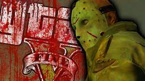 EFSANE KATİL JASON ! (GTA 5 GİZEMLERİ) - YouTube